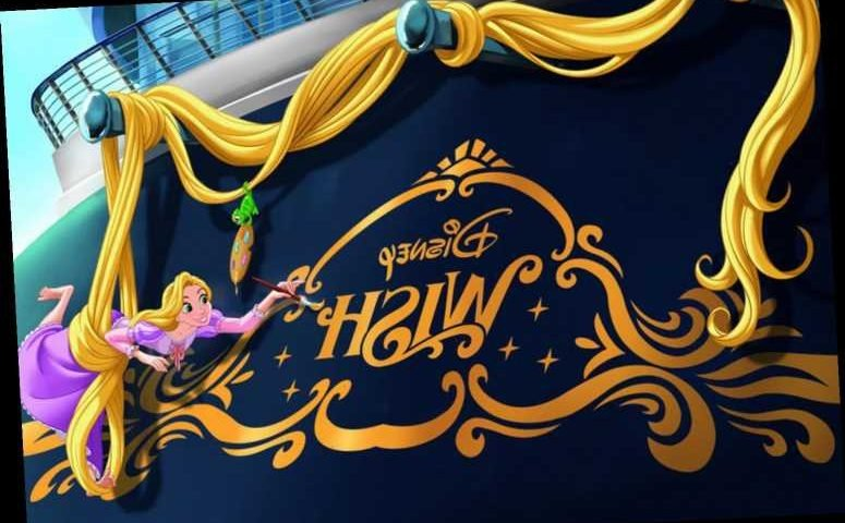 Disney Cruise Line Announces New Details Of Its Next Ship Disney Wish Including The Princess That Will Appear On Its Stern The Sun Hotlifestyletale Com