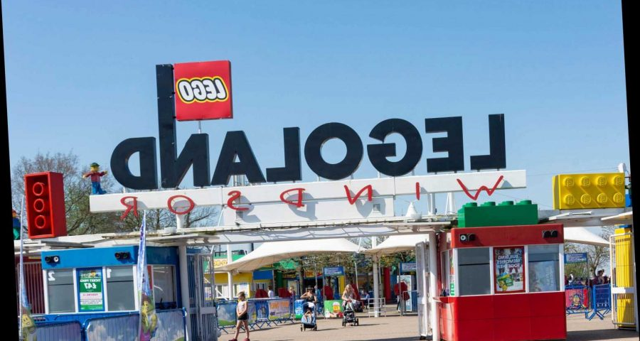 Legoland Windsor is open during February half term for the ...