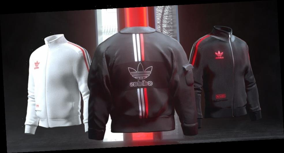 beneficioso confesar Consistente  Step Inside adidas Originals and Foot Locker Futuristic Vision for CHILE 20  Collection | Hotlifestyletale.com